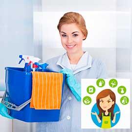 клининговые услуги - генеральная уборка