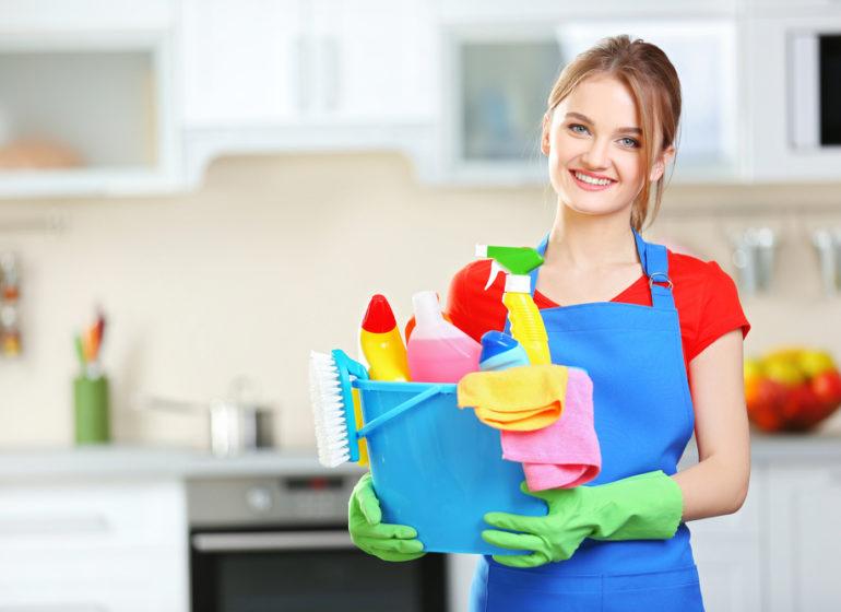 Профессиональная уборка Люберцы, клининг жилых квартир и нежилых помещений
