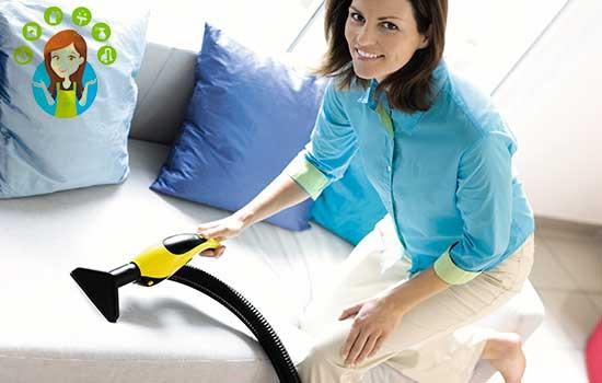 Как вывести пятна с дивана, матраса, мягкой мебели