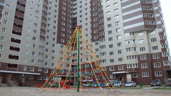Уборка ЖК «Новомосковский» Щербинка