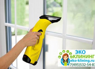 Сколько стоит помыть окна в доме